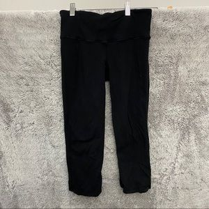Lululemon Capris Leggings